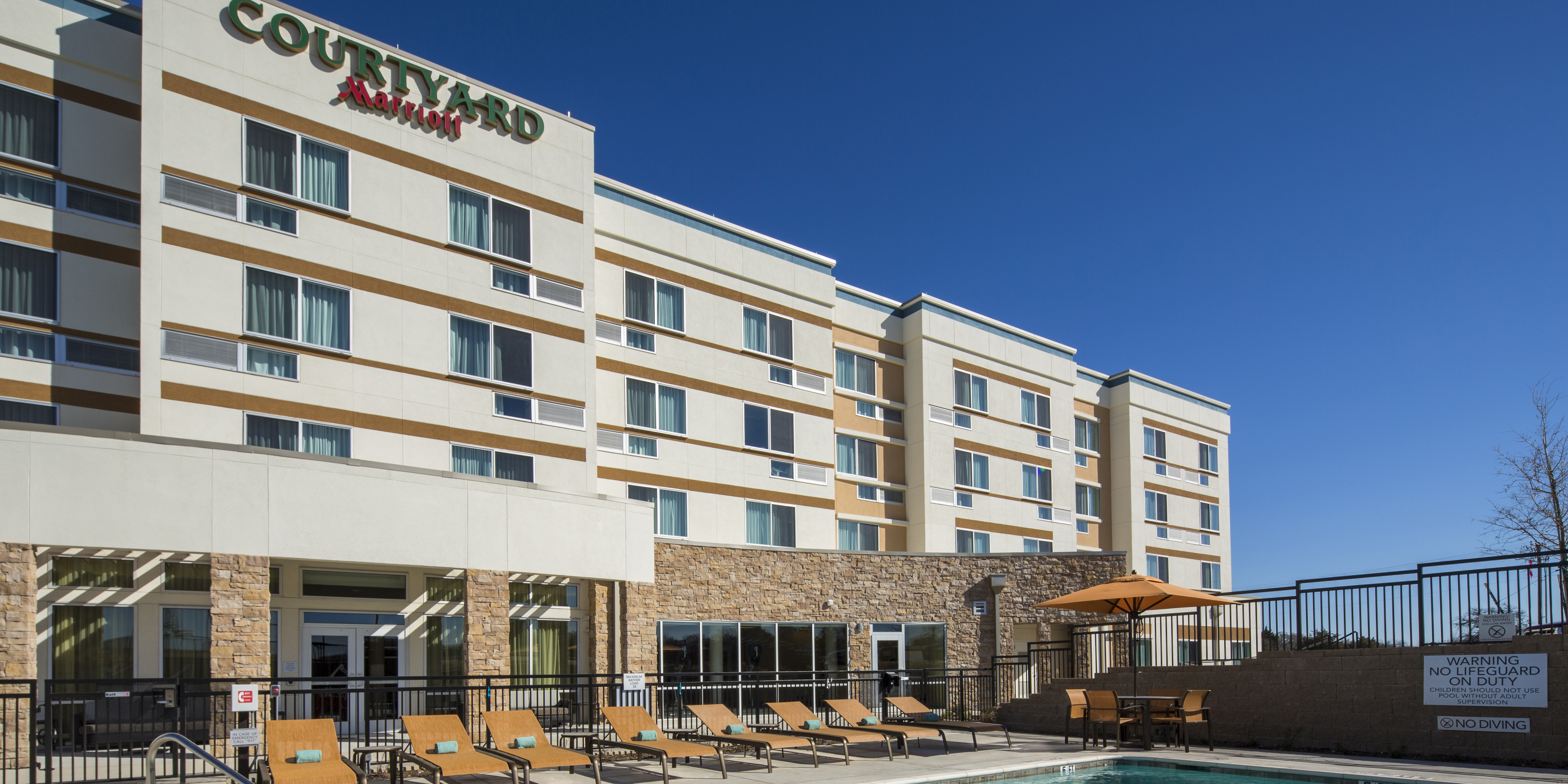 Texas Western Hospitality Acquires Management Contract For Courtyard Dallas Midlothian at Midlothian Conference Center