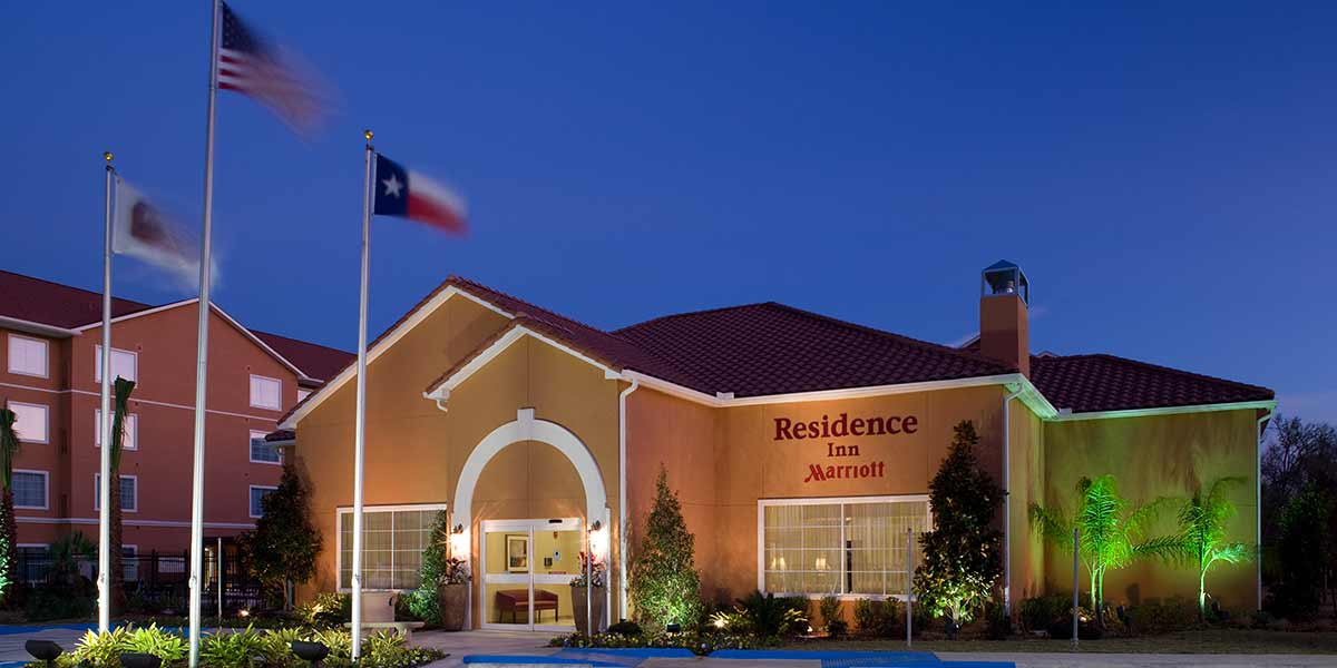 Residence Inn Beaumont Completes Property Renovation